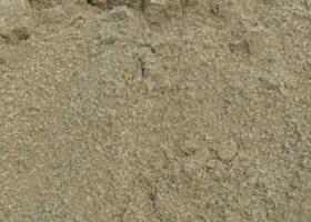 Štrk riečny praný 0-4 - na potery, špeciálne omietky, betóny, výrobu zámkovej  dlažby