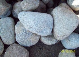 Tatranské valúny - okrasný kameň do záhrad, skaliek a jazierok<br>(na objednávku)