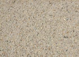 Ostrý piesok 0-4
