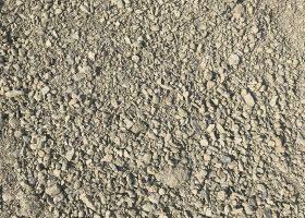 Drvené kamenivo ANDEZIT 0-8 - Drvený andezit vhodný pod zámkovú dlažbu, vhodný ako posyp chodníkov v zime