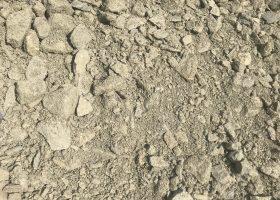Drvené kamenivo ANDEZIT 0-32 - Podsypový kameň na spevnenie stavebných plôch, hál, cestných komunikácii atď. Kamenivo vyššej triedy a pevnosti.