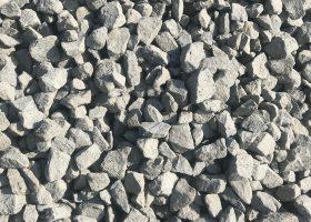 Drvené kamenivo ANDEZIT 16-32 - Podsypový kameň na spevnenie stavebných plôch, ciest, chodníkov, drenážne násypy, kamenivo vyššej triedy a pevnosti